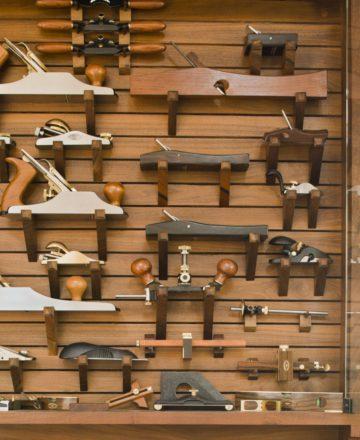 Barns And Workshops